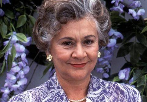 Dame Joan Plowright is a respected English stage actress. joan plowright dennis