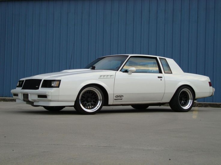 Cea B F D Bd Ad Eea Ac Buick Regal Grand National on 1987 Buick Century