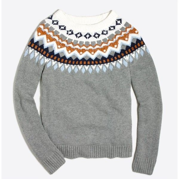 75 best Fair isle images on Pinterest | Fair isle sweaters, Fair ...