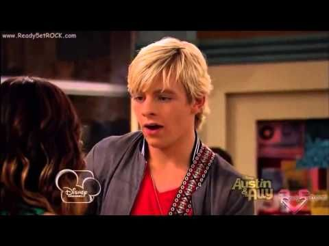 Austin Moon (Ross Lynch) - I Think About You