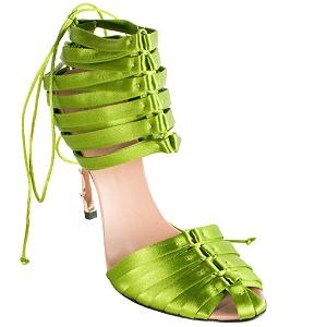 Gucci Tom Ford Satin Crocodile Strappy SandalsShoes, Shoese Heels, Gucci Limes, Fashion Style Mor, Limes Green, Gucci Lim Green, Dazzle Green, Boots, Beautifull Unique Shoes