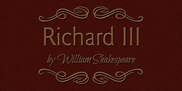 Shakespeare - contemporary as ever: The tragedy of Richard III not only exposes cynicism & contempt of those in power for people they rule, but the complicitous nature of those surrounding – from nobility to everyday citizens. Sound familiar?  #weinstein #RichardIII #shakespeare #wisdom #UnimedLiving
