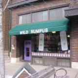 Wild Rumpus: An Independent Children's Bookstore in Minneapolis: The Front of the Wild Rumpus Children's Bookstore in Linden Hills