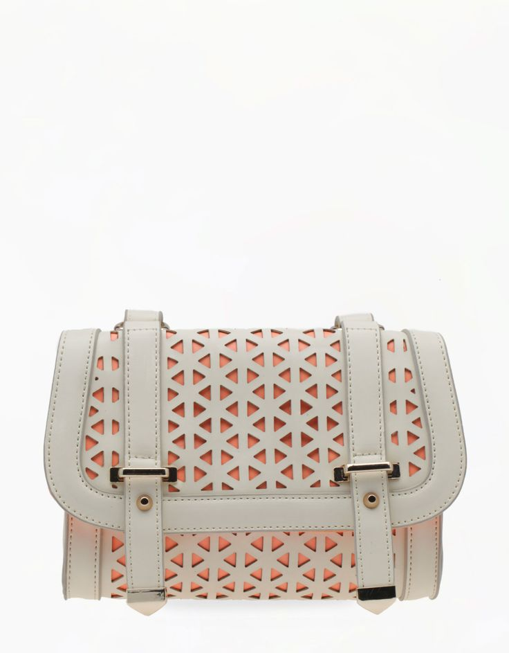 Bershka Romania - Stamped bag