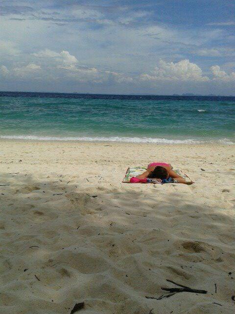 Krabi, 4 island