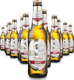 Bitburger Drive, Alkoholfrei, 330ml, pack of 24 bottles