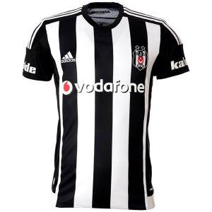 adidas AN5921 BJK 15 Away SS Beşiktaş Taraftar Forması
