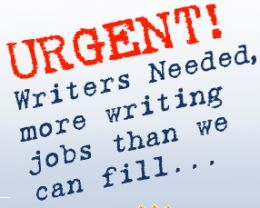 real writing jobs online Did you already purchase realwritingjobs but didn't receive your login or password click here for help.