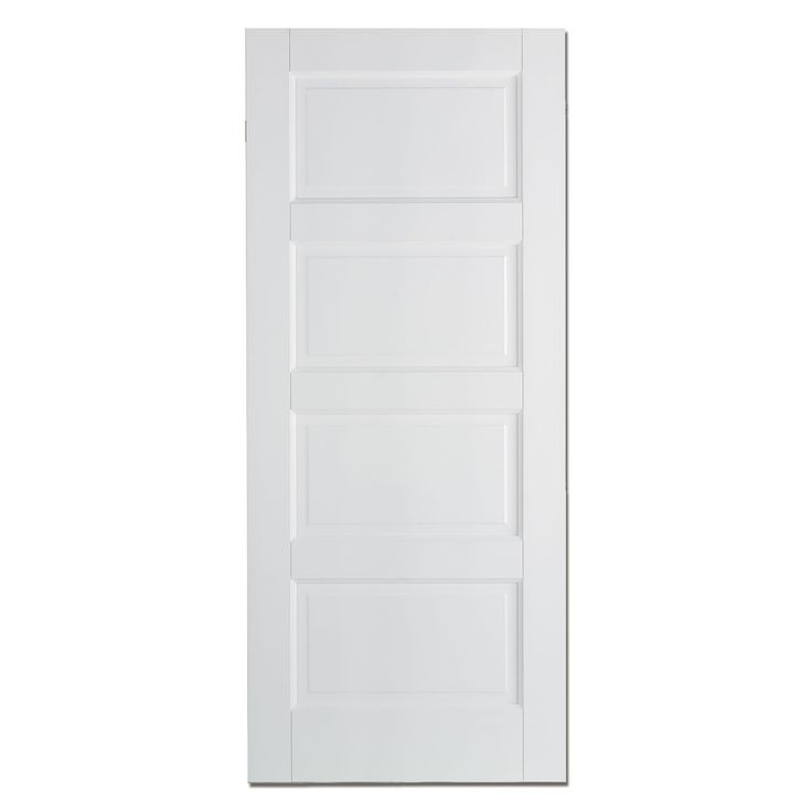 LPD Contemporary White Composite Internal Door A  sc 1 st  Pinterest & 12 best living room images on Pinterest   Bi fold doors Internal ... pezcame.com