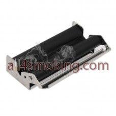 Cod produs: Dora metalic 78 mm Disponibilitate: În Stoc Preţ:  6,00RON  Aparat de rulat Dora metalic 78 mm.