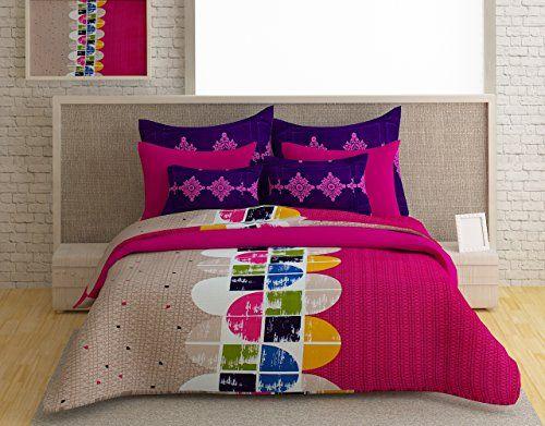 Story@Home Top Quality Softest Bedding Set, 3 Pcs Set, Beu2026
