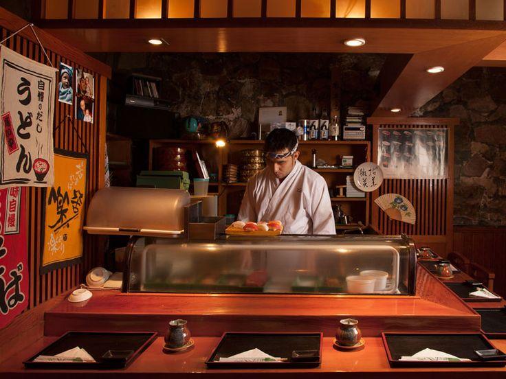 17 melhores ideias sobre restaurante japones no pinterest for Utensilios cocina barcelona