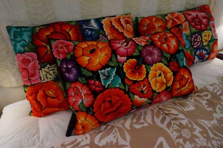 Oaxaca Textiles
