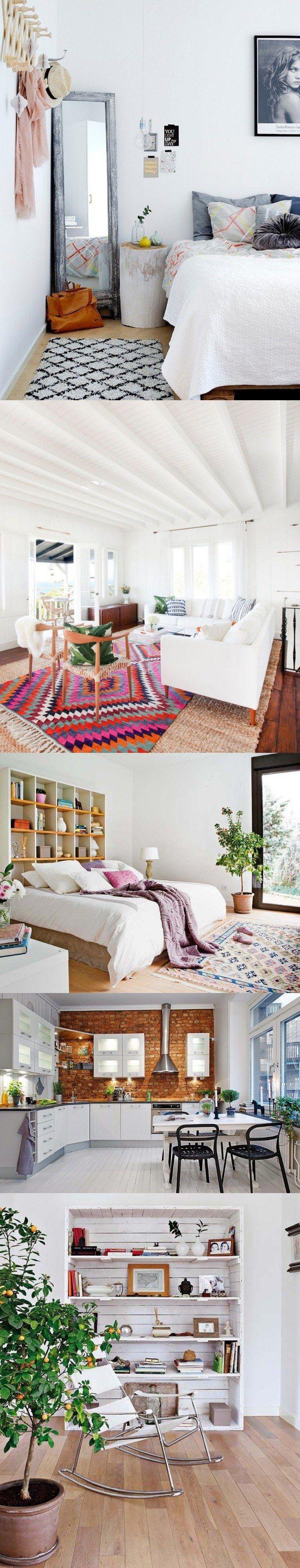 5 ideas para que tu casa sea más natural 7 http://www.decorarmicasa.com/