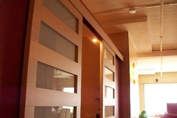 Sliding Door Closet Design Ideas, Pictures, Remodel, and Decor - page 4