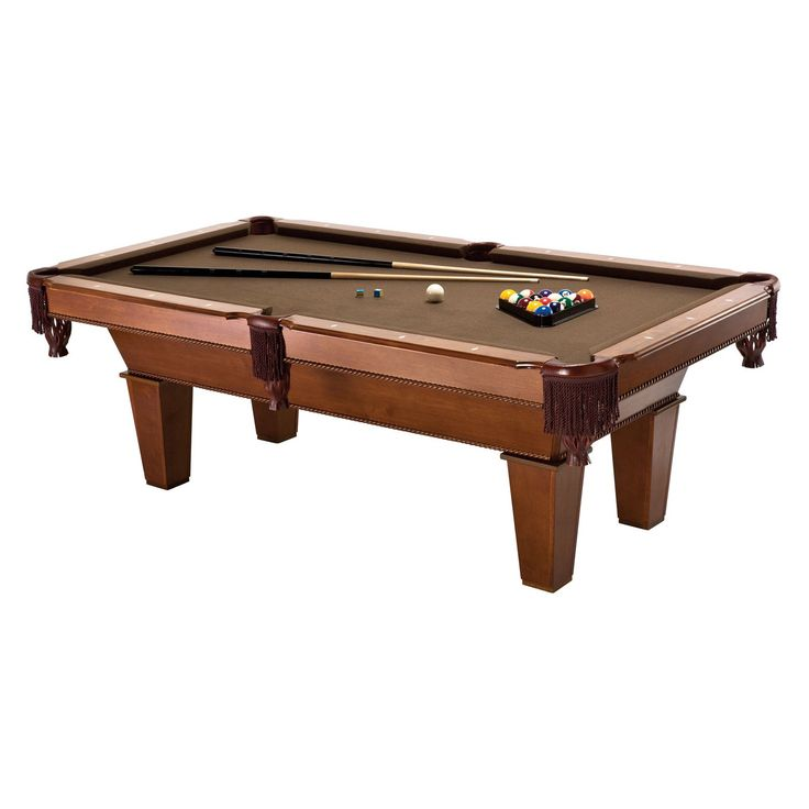 Have to have it. Fat Cat 7 ft. Frisco Billiard Table - $931.5 @hayneedle