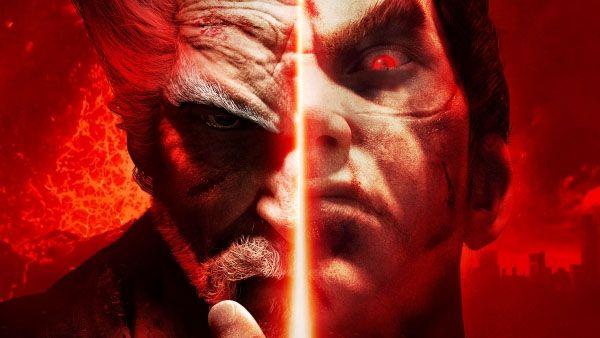 Tekken 7 launches June 2