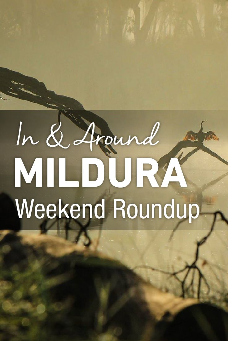Another great long weekend coming up. Check out what's happening this June Long Weekend :)