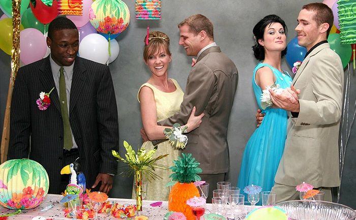 FSW DIY Prom Party Theme