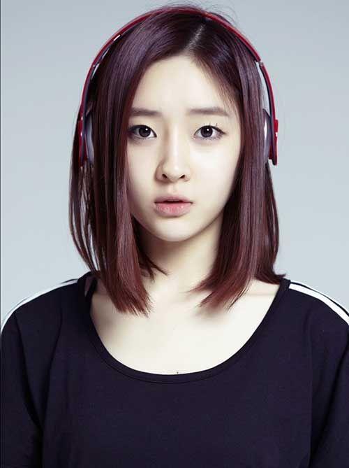 Wondrous 1000 Ideas About Medium Asian Hairstyles On Pinterest Asian Hairstyles For Women Draintrainus