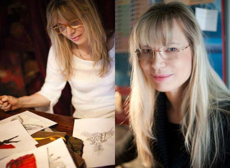 FASHION FUSION: Antonia Sautter – l'incanto del sogno. http://www.fashioninfusion.it/lifestyle/valentinas-tips/antonia-sautter-lincanto-del-sogno/#commentform