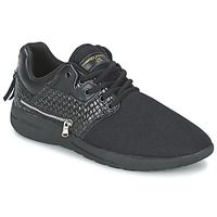 Sneakers Sixth June DNR BLACK ZIP