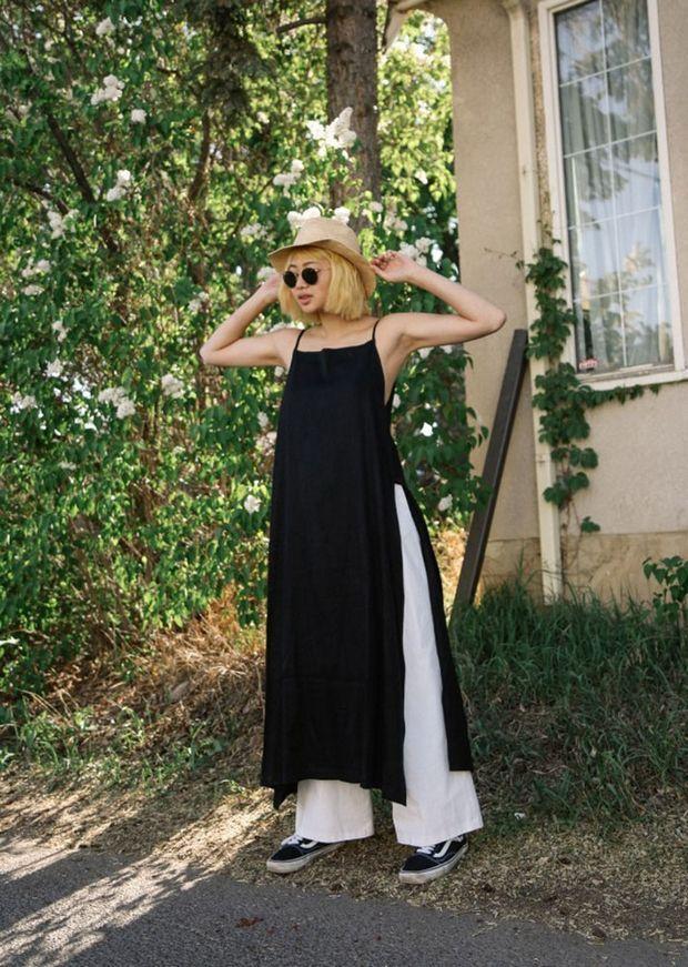 15 σύνολα που αποδεικνύουν πως τα αθλητικά είναι το καλύτερο παπούτσι για το καλοκαίρι - Μόδα | Ladylike.gr