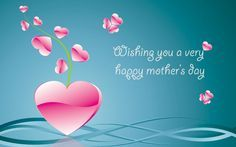 Mother's Day Greetings for Friends | Mother's Day Wish