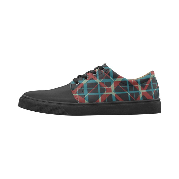 Plaid Pointed Toe Women's Hipster style Shoes  by Scar Design #shoes #womenshoes #cheapshoes #uniqueshoes #plaidshoes #hipster #fashion #hipsterlowtopshoes #plaidshoes #everydayshoes #hipstershoes #hipsterstyle #plaid #coolshoes #buyshoes #buywomensshoes #womanstyle #style #womenfashion