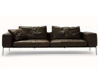 The Perfect Sofa, Lifesteel By Flexform.