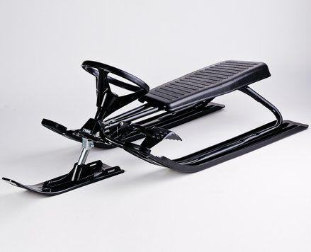 Stiga Snowracer Classic Black Line fra Sportamore. Om denne nettbutikken: http://nettbutikknytt.no/sportamore/