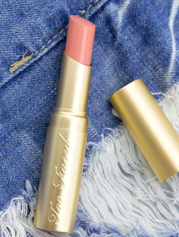 Too Faced Country Star La Creme Lip Cream