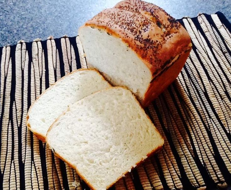 Recipe Sour dough bread, with starter by monicaih - Recipe of category Breads & rolls