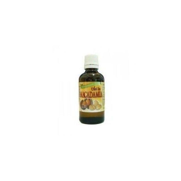 Uleiul de macadamia este in special recomandat pielii fragile, in tratamentul vergeturilor, cicatricilor si a tesutului cutanat deteriorat, pentru tenul dezechilibrat.