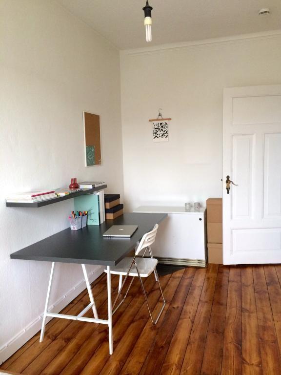 Arbeitszimmer einrichtungsideen ikea  236 besten Arbeitszimmer | Homeoffice Bilder auf Pinterest ...