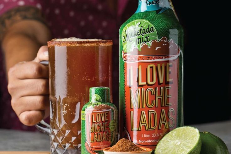 Hand made, hand bottled in LA, the authentic michelada mix, I Love Micheladas, arrives to LA Cinco! Join us on April 30th-May 1st for a cultural food tasting experience at: la-cinco.com