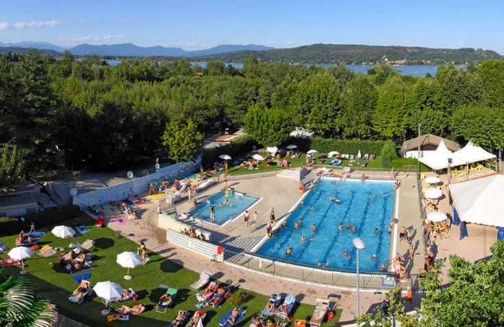 Geniet van Glamping in het Noorden van Italie, namelijk aan het prachtige meer Lago Maggiore. Een ideale gezinsbestemming.