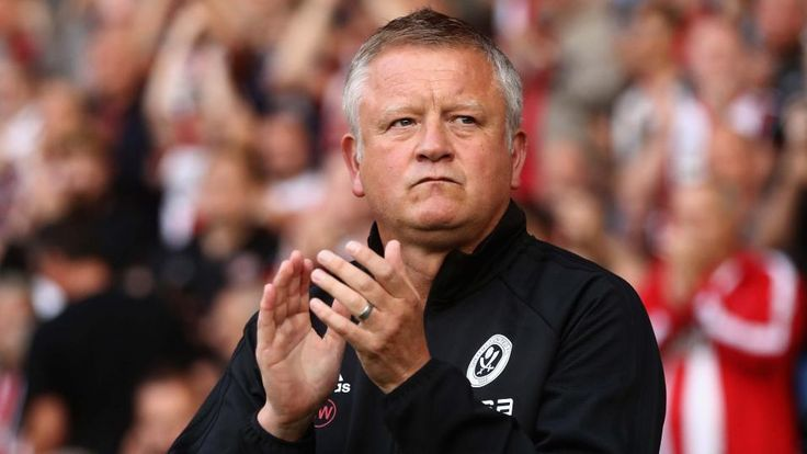 Sheffield Utd V West Brom Honours Even As High Flyers