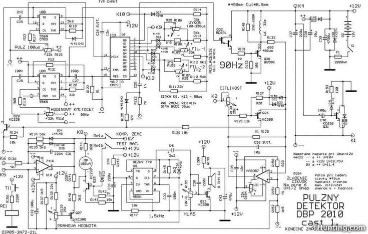 Közzétéve itt: Elektronikák