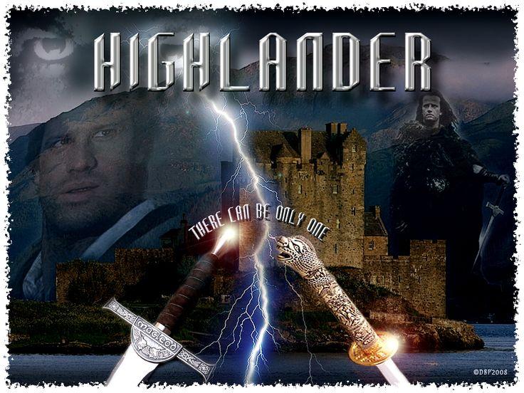 104 Best Highlander Images On Pinterest
