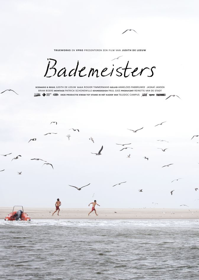 BADEMEISTERS
