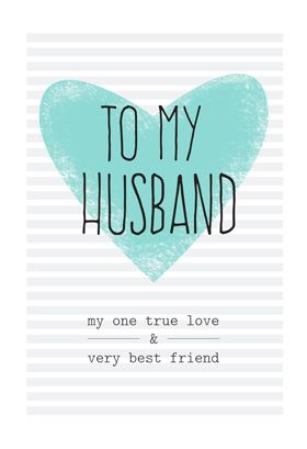 Free Printable Husband Greeting Card - Husband Birthday | Greetings Island
