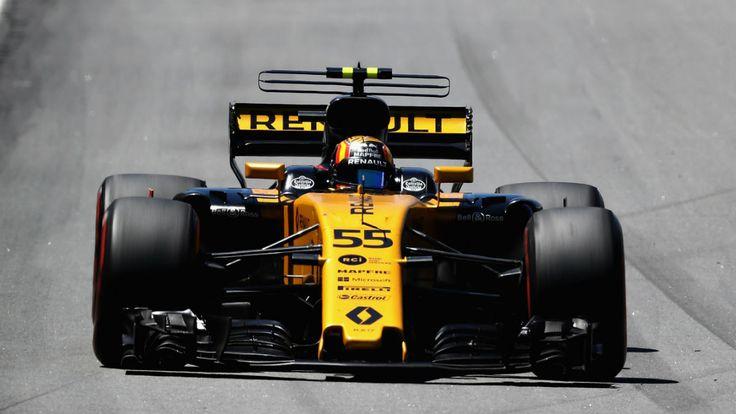 Renault justifica su falta de fiabilidad: Tuvimos que arriesgar mucho para ser competitivos