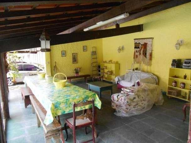 Casa com 5 Quartos à Venda, 700 m² por R$ 1.800.000 Estrada Grota do Jacó Fazenda Inglesa, Petrópolis, RJ, Foto 4