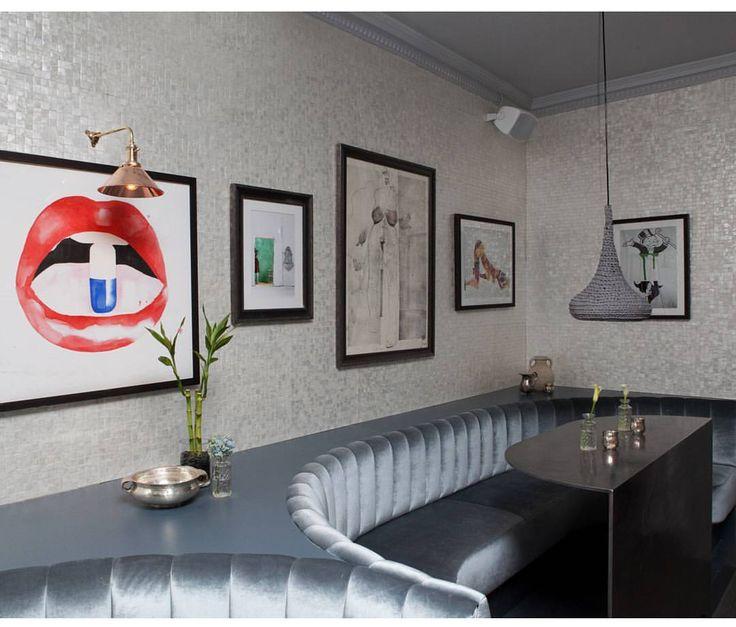 Sim Fern   Upbeat Designs   Custom Furniture   Furniture   New York City    Interior