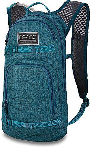 DAKINE Session Hydration Pack - Women's - 488cu in Emerald Green, One Size