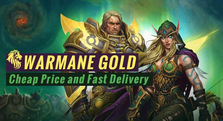 The way to Acquire Low-cost Warmane gold online easily