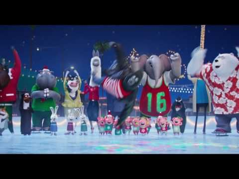 Sing - In Theaters December 21 (TV SPOT 26) (HD)