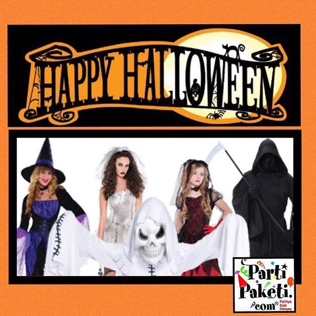 En çılgın aksesuarlar, en değişik kostümler PartiPaketi mağazalarında!  ve www.partipaketi.com da #halloween #halloween2015 #halloweenpartisi #cadılarbayramı #partimalzemeleri #partimağazası #halloweencostume #halloweenkostümleri #halloweenkostumleri #halloweenparti #cadılarbayramıkostümleri #cadıkostümü #iskeletkostümü #hayaletkostümü #partipaketi #partikostümü #partikostüm #partikostumu #çocukkostüm #çocukkostümü #kostüm #kostümler #kostümpartisi #kostum #cadilarbayrami