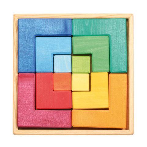 más de 25 ideas increíbles sobre puzzles de madera en pinterest